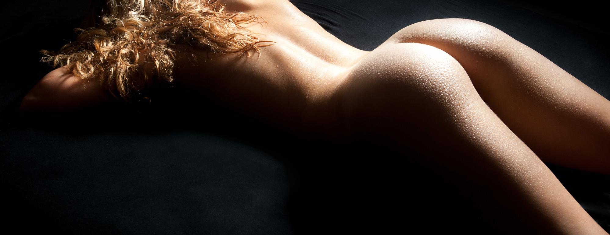 Buttock Augmentation - Dr Tim